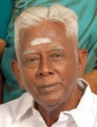 Mr P.S.S Ganesan
